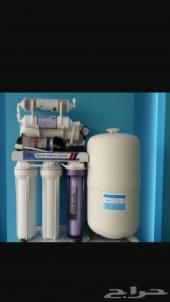 فقط 550 ريال 6 مراحل فلتر تحلية مياه الشرب