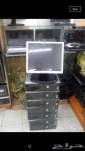 كمبيوترات ديل مستعملة للبيع