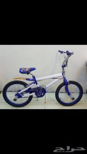 دراجات كوبرا للاطفال 3فرامل