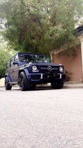 G Class مديل 2007 للبيع