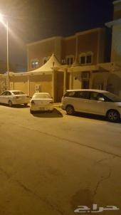 فيلا دور وشقتين 780م على في حي النهضة للبيع