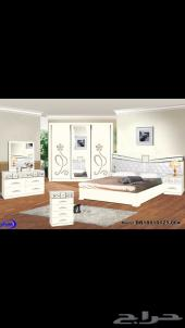 غرف صينية جديدة باسعار مناسبة