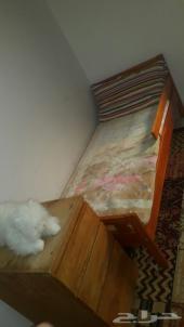 سرير نوم ايكيا للأطفال