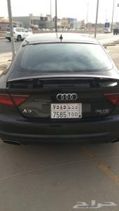 Audi A7 35 FSI quattro S tronic