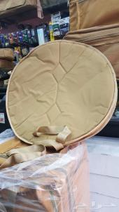 شنطة صحون لااهل الكشتات قماش اصلي