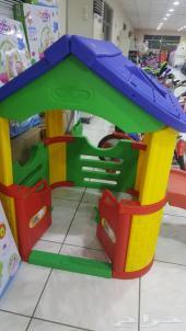 بيت كور للاطفال صناعة كورية