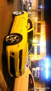 Like Brand new Camaro RS Full Option is avail