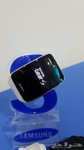 ساعة Samsung Gear S مستعمله