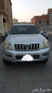 برادو 2006 للبيع