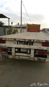 سطحة للبيع ومبايعه بسيارة كامري او كورلا