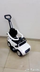 سيارة فورد رينجر صغيرة للاطفال