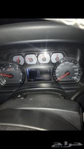 سلفرادو 2014 للبيع دبل