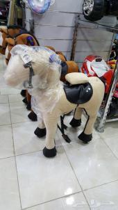 لعبة الحصان للاطفال