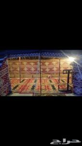 مخيم للايجار ( عرض خاص )الدمامV.I.P
