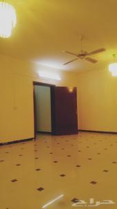 3 غرف واسعة صالة كبيرة شقة مجددة بحي القدس