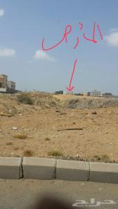 أرض للبيع. ...مخطط محلية مدينة جيزان