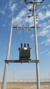 للبيع شبكة كهرباء جديد