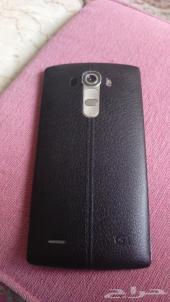 LG G4 شريحتين