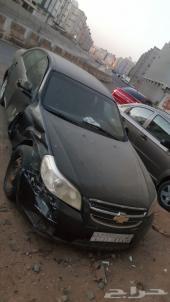سيارة 2008  للبيع تشليح