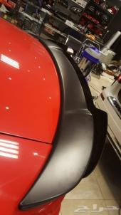 جناح هيلكات أو SRT يركب فوق جناح الوكالة