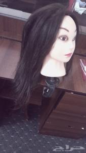 مليكان شعر طبيعي