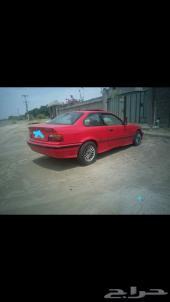 BMW كوبيه