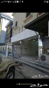 محل فتحتين في نجران طريق الملك عبدالعزيز