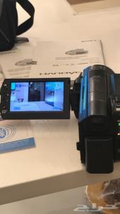 كاميرا سوني Full HD 1080