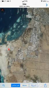 ارض الخمرة مخطط الساحل مساحة 720م بسعر250 الف