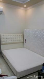 سرير نظيف مع المرتبة الطبية للبيع