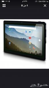 مزاد 20 دقيقة جهاز tablet بنظام سامسونج