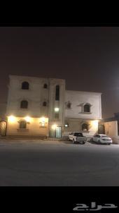 عماره 5 شقق للبيع بالحي الاول ضاحية الملك فهد