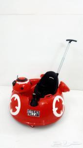 سيارة مركبه فضائية للأطفال بسعر مميز