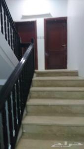 خمسة غرف نظيفة للاجار حي الجال