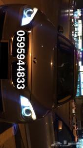 ليد ابيض  BMW  730-X5 X6