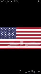 ارقام امريكيه مقابل 15ريال موبايلي