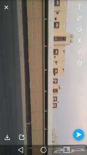 محل على شارع عام للإيجار في جبره القلت