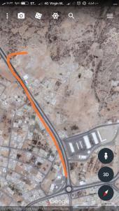 ارض للبيع الموقع محافظة العارضة