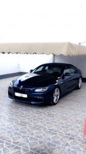 BMW 650 - بي ام دبليو