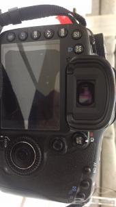 بيع كاميرة كانون 7 دي