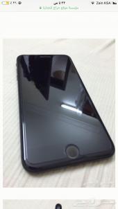 ايفون 7 بلس للبدل المناسب للبدل فقط