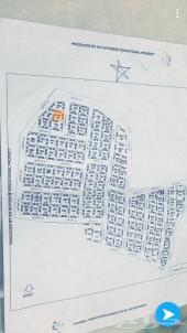 للبيع ارض بحرازت (تم البيع )