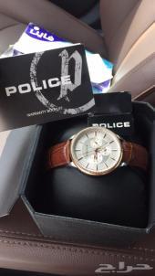 ساعة POLICE