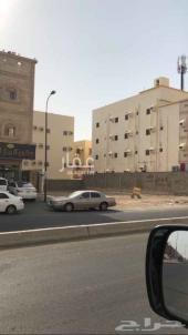 ارض تجارية سكنية للبيع حي الاجاويد