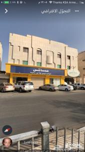 مكاتب للايجار الدائري الثاني بالمدينة المنورة