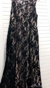 فستان مناسبات مقاس لارج