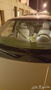 سيارة فورد عائليه نصف فل والسعر النهائي 10