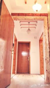 شقه 5 غرف للاجار ابها حي العرين