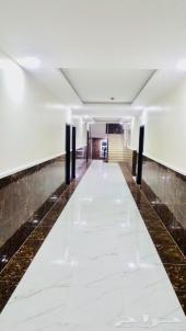 شقق عزاب مكيفة بحي الضباب والفرسان