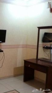 عمارة مفروشة ومؤثثة للايجار 30 غرفه 12شقة